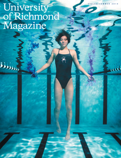 University of Richmond Magazine: Spring/Summer 2014
